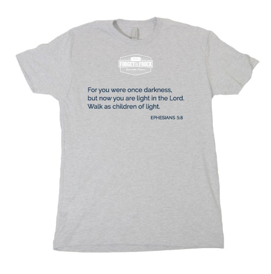 Childero Forget the Frock T-Shirt